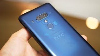 HTC U12+ - recenzja, Mobzilla odc. 443