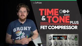 FET Compressor Tutorial - Softube