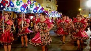 Marcha Popular Baixa Da Banheira 2016   U D C Banheirense