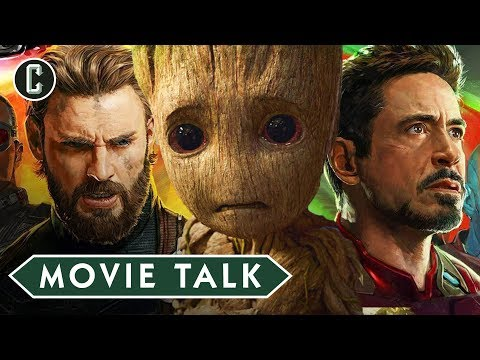Avengers 4: Who Will Die? - Movie Talk