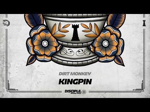 Dirt Money - Kingpin