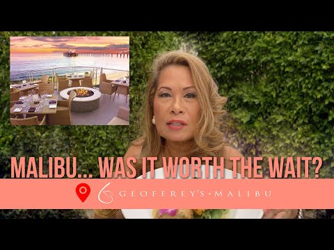 Malibu... Was it worth the wait?