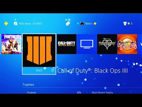 Playing Black Ops 4 Multiplayer... it's bad