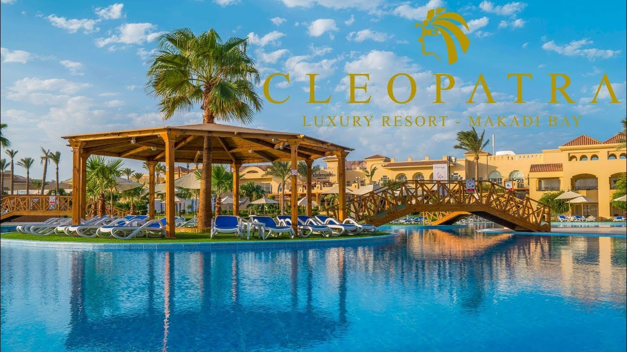 Hotel Cleopatra Luxury Resort Makadi Bay
