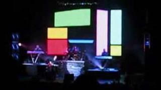 OMD - New Stone Age Live 2007