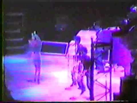 Madonna  The Virgin Tour 1985   in Dallas