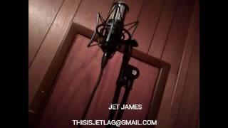Jet James (Tuff Nigga ) Hot Nigga Remix