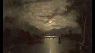 Schumann, Liederkreis, op. 39, #5, Mondnacht, Ameling/Demus