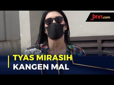 Sambut New Normal, Tyas Mirasih Kangen Jalan ke Mal