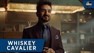Jai Won't Bond with Will - Whiskey Cavalier