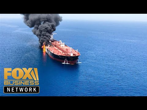 Why isn\'t the oil market reacting to the oil tanker attacks?