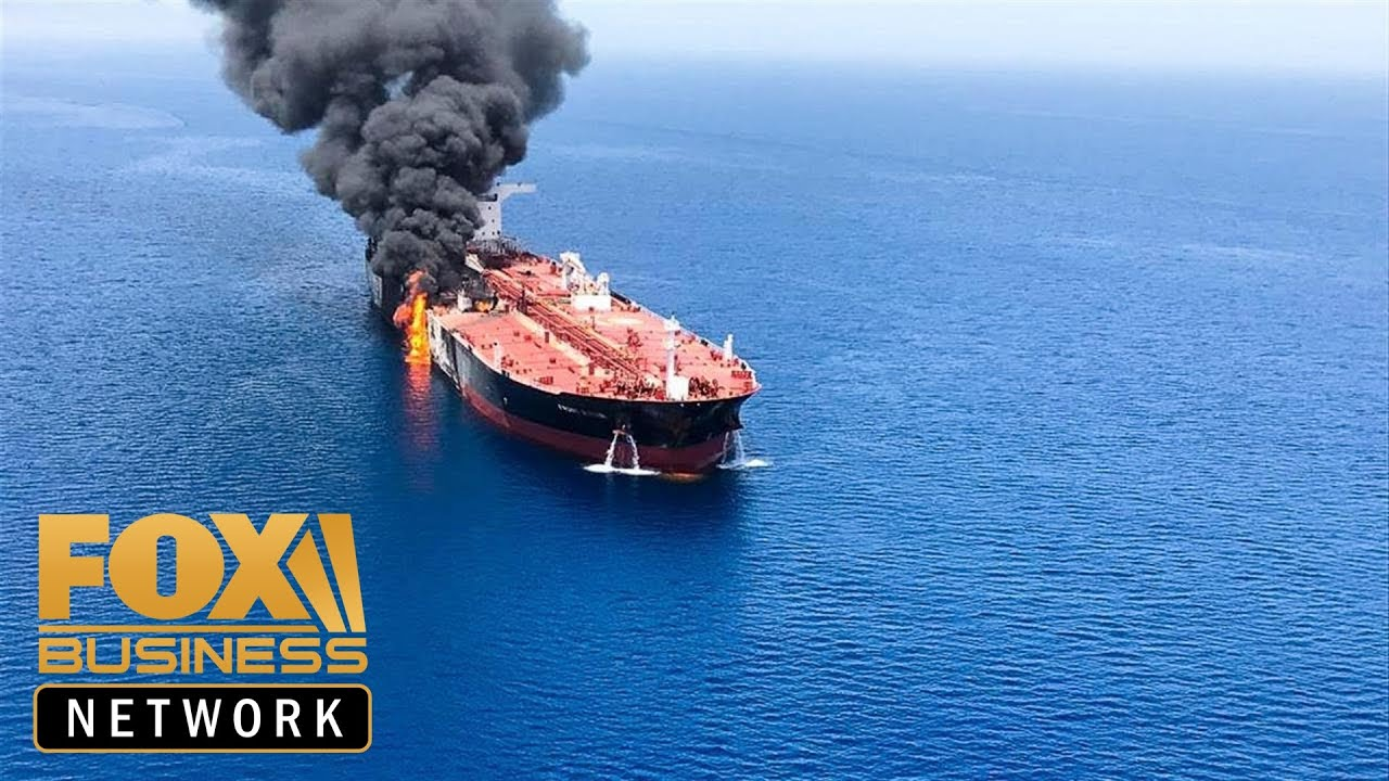 FOX Business - Why isn't the oil market reacting to the oil tanker attacks?
