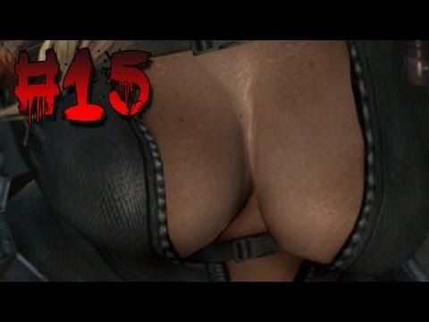 I HATE WATER!! - Resident Evil Revelations part 15