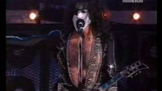 """Kiss - I Pledge Allegiance to the State of Rock & Roll """" Video"""""""