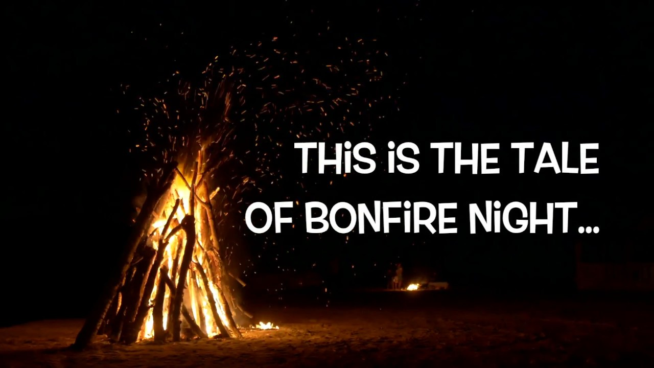 Bonfire Night Youtube