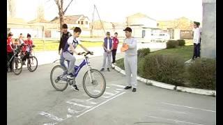 РЕН ОГНИ; Безопасное колесо