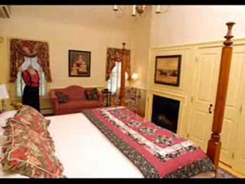 Historic New Hampshire Inn For Sale