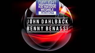 John Dahlback Vs. David Puentez  - Blink Daylight (Sandro Vanniel & Lena Mashup)