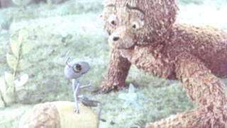 Аудиосказка детям про животных Лесной конкурс