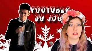 17 Décembre ║ Calendrier de l'Avent des Youtubers Cinéma