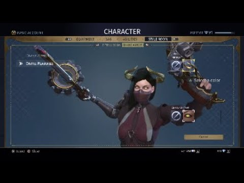 What To Know When Starting Out (Beginner's Guide) - Skyforge PS4/XBONE