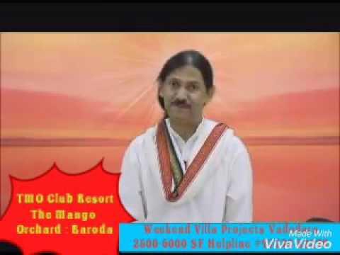 Vaidh Raaj Harish Bhai Baroda, Serving To Baroda's