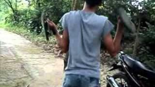 Download lagu Lawak kampong Part I