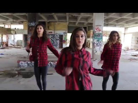 Crazy but she׳s mine  Alex Sparrow  DANCE