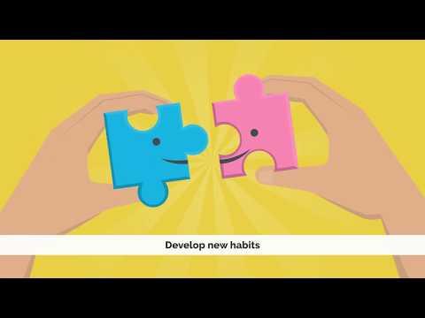 CHANGING CHILD'S BEHAVIOUR 1 USING PRAISE,POSITIVE REINFORCEMENT AND APPRECIATION