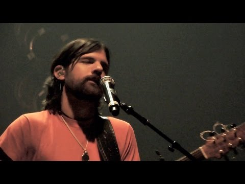 """The Avett Brothers """"In the Curve"""" first time with full band, Akron 11/16/16"""