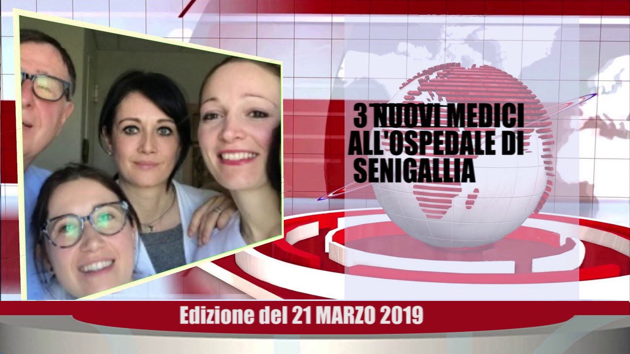 Velluto Notizie Web Tv Senigallia Ed  21 03 19