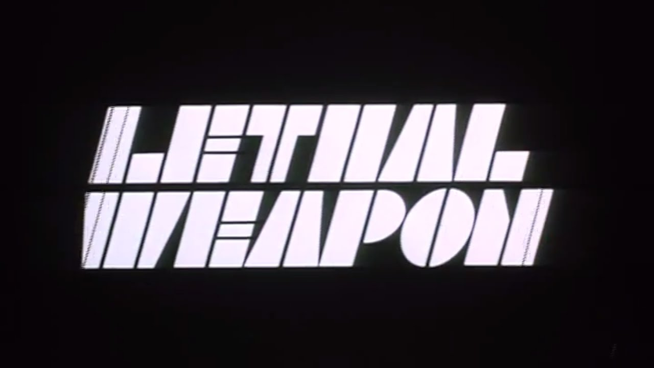 Lethal Weapon - Trailer - YouTube