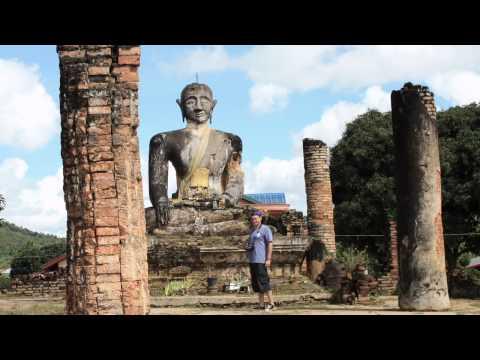 Лаос. Фотошоу.