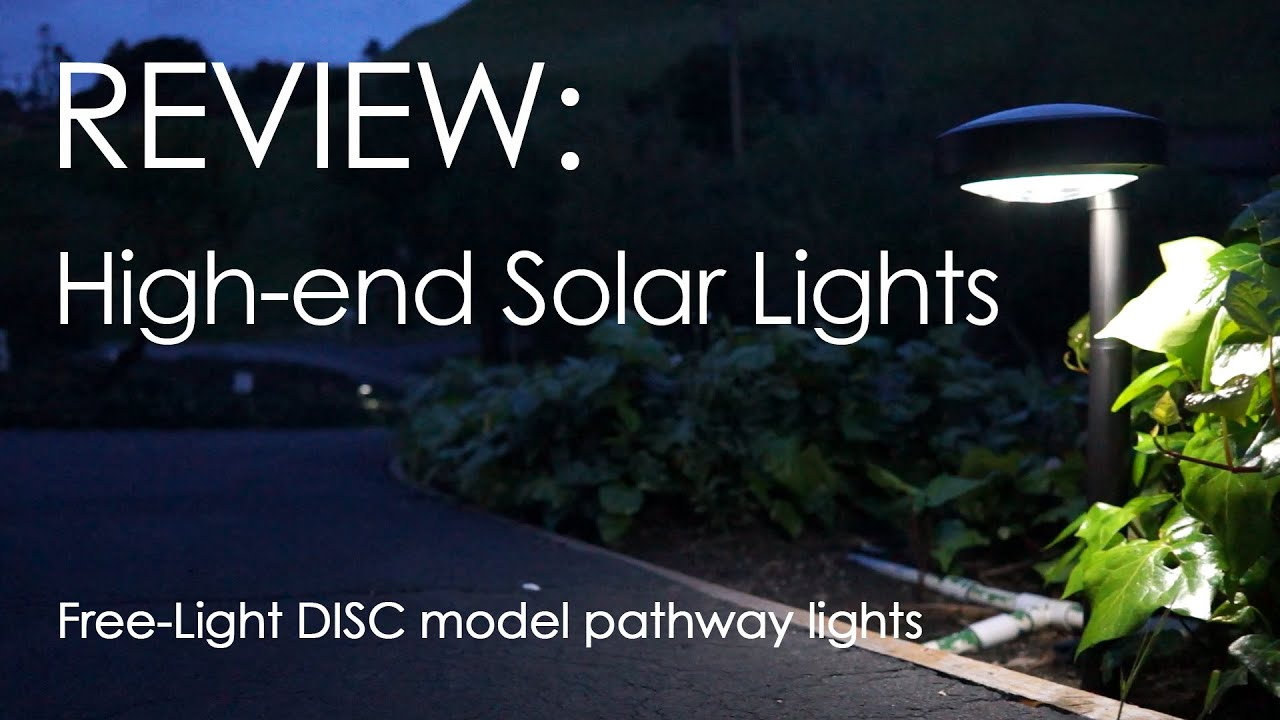 Permalink to Awesome solar Path Lights Reviews