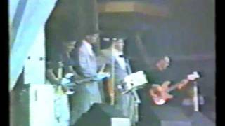 Madness - Tomorrows Dream Live at Glastonbury 1986 ska 2 tone