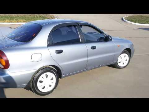 Купить Шевроле Ланос Chevrolet Lanos 2007 г с пробегом бу в Саратове, Балаково. Элвис Trade in