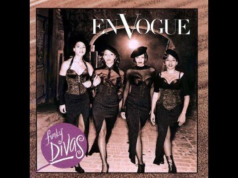 Flashback Friday # 9: En Vogue - 25 Years of Funky Divas