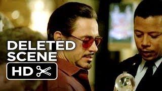 Iron Man Deleted Scene - Render Unto Caesar