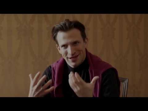 Lohengrin: Interview Cornelius Meister | Staatsoper Stuttgart