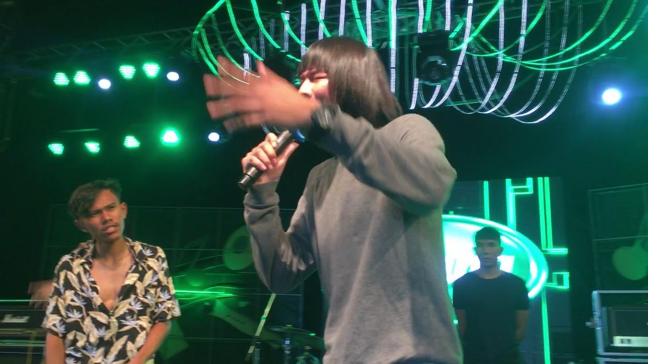 Live สังคัง - D T T  x Nara Wazabi