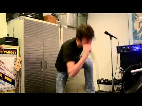 """""""OCD"""" - Suicide Silence (Vocal Cover)"""