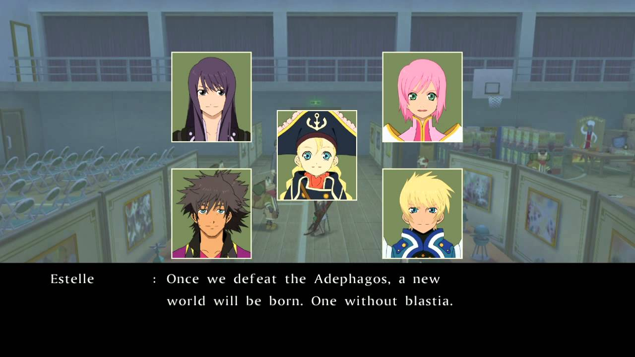 Tales of Vesperia: Definitive Edition Review — The Long ...