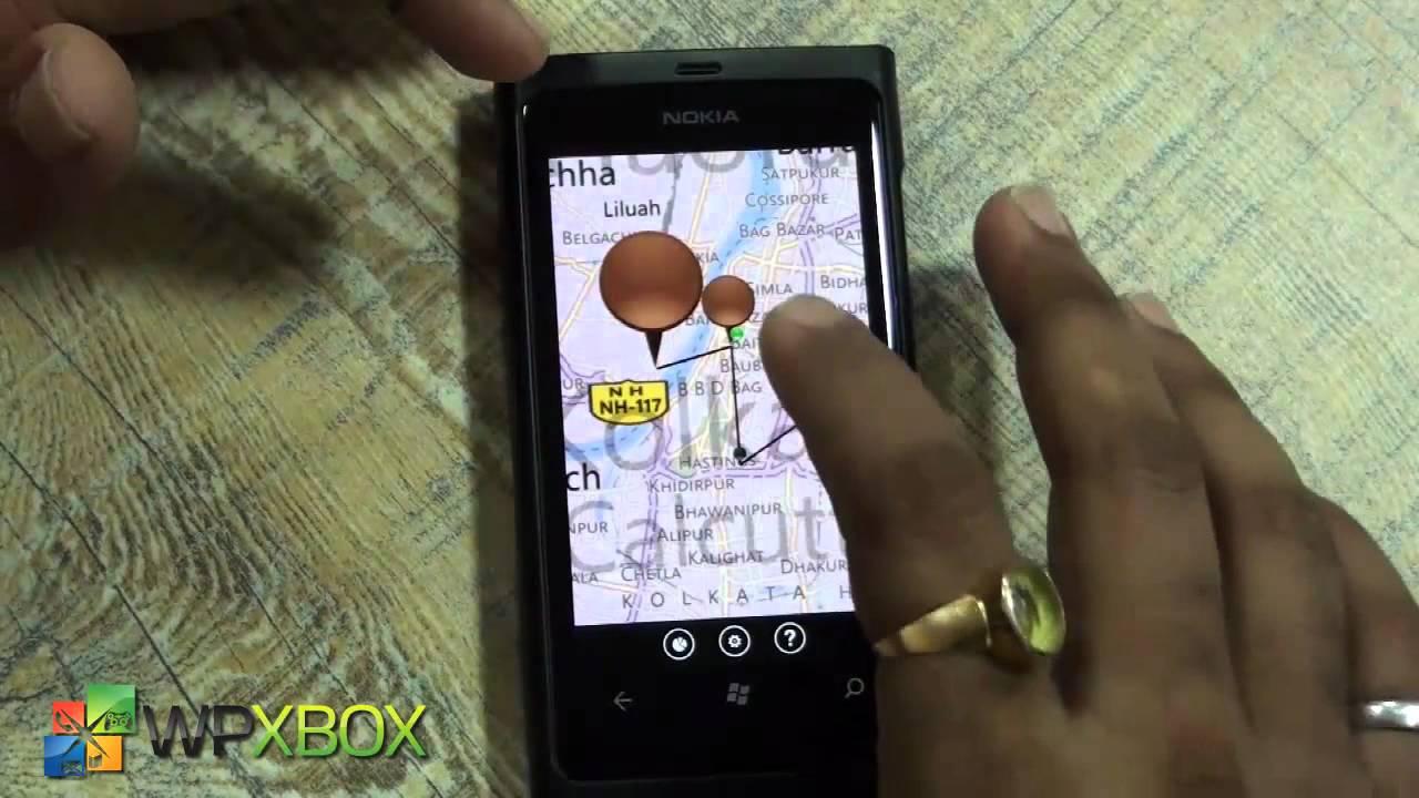 Track My Life Windows Phone