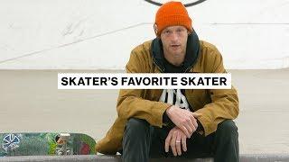 Skater's Favorite Skater: Willis Kimbel thumbnail
