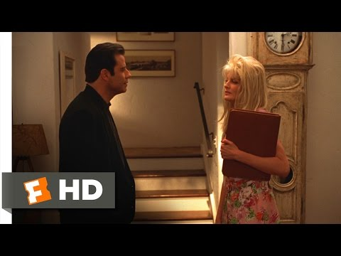 Get Shorty (5/12) Movie CLIP - A Fan of Karen's Work (1995) HD