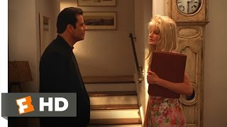 Get Shorty (5/12) Movie CLIP - A Fan of Karen's Work (1995) HD