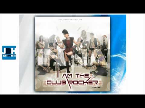 Inna - Club Rocker (I Am The Club Rocker new single)