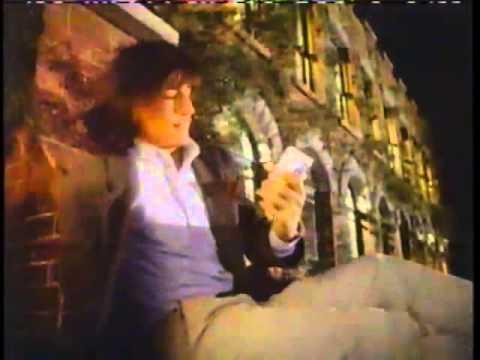 Diet Pepsi 1986 Commercial