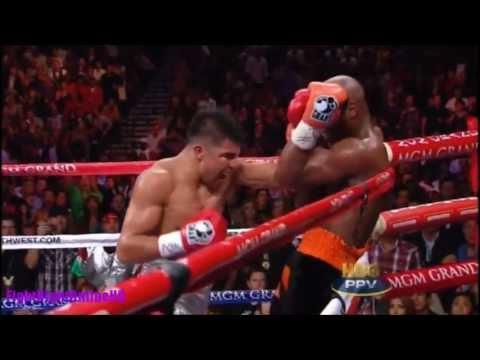 """Vicious"" Victor Ortiz: Tribute [HD]"