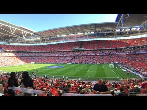 FA Cup Final Chelsea vs Manchester United | HaytersTV🔥